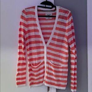 🆕 Abercrombie Kids Cardigan Sweater 13/14